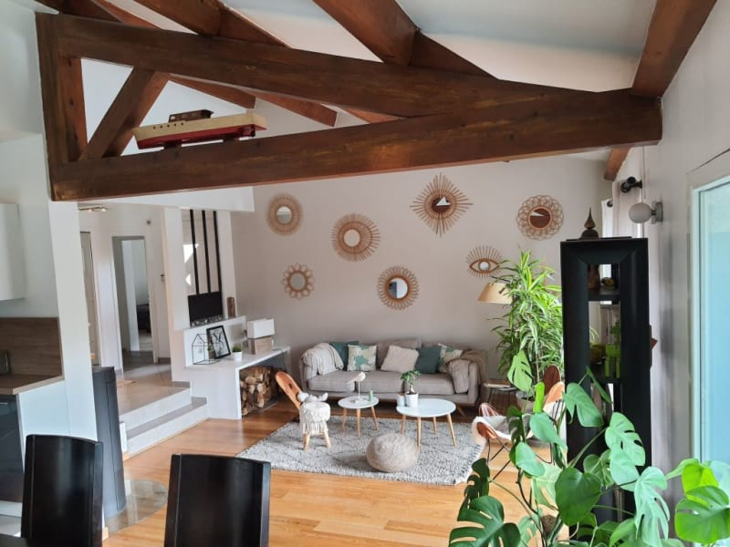 Sale house / villa Dardilly 679 000€ - Picture 2