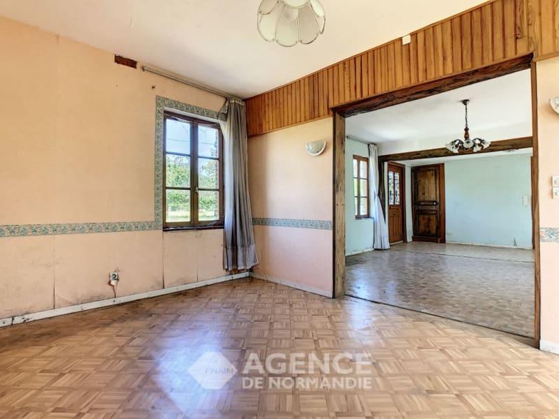Vente maison / villa Montreuil-l'argillé 70000€ - Photo 5