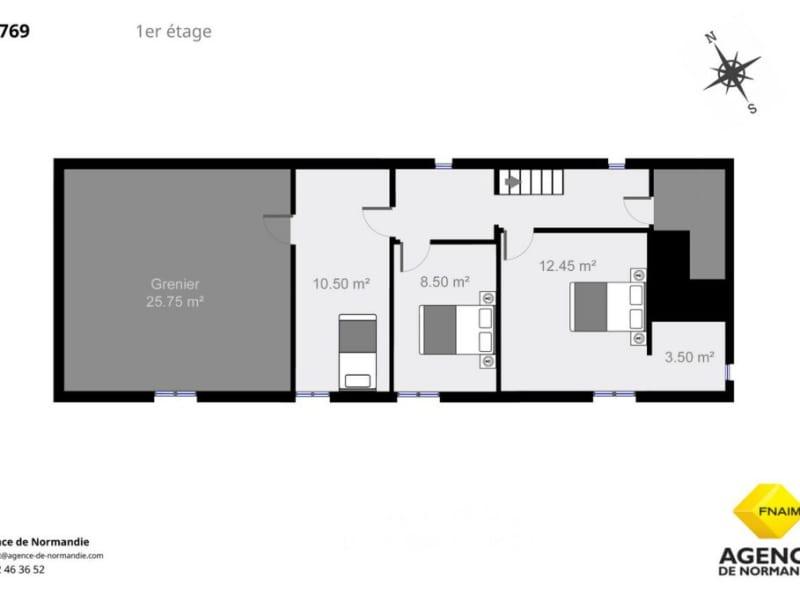 Vente maison / villa Montreuil-l'argillé 70000€ - Photo 10