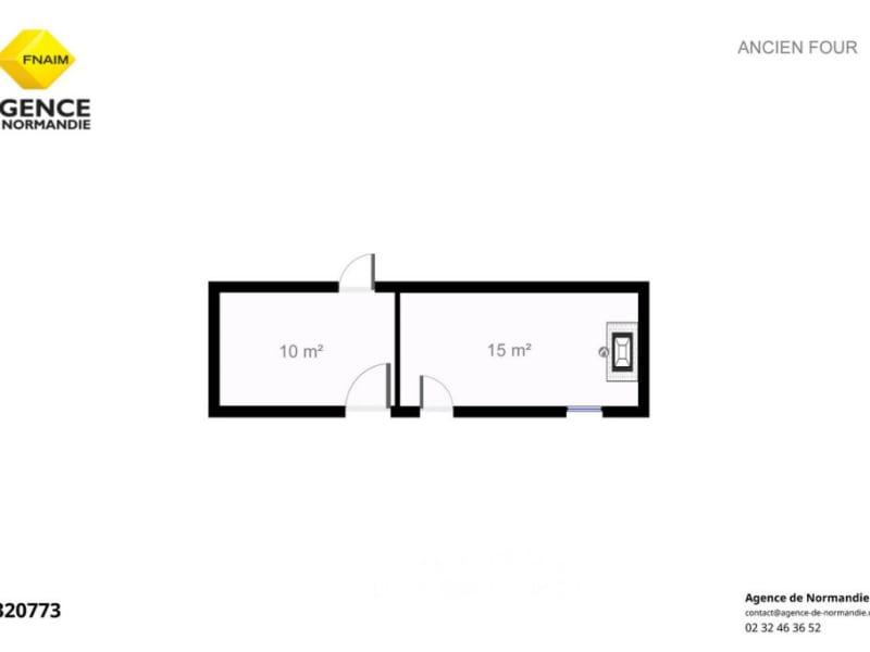 Vente maison / villa L' aigle 320000€ - Photo 18