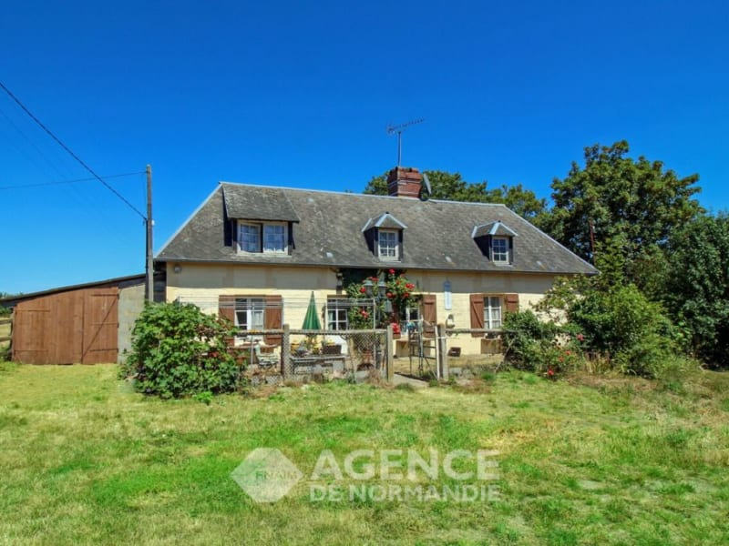 Vente maison / villa Montreuil-l'argillé 170000€ - Photo 3