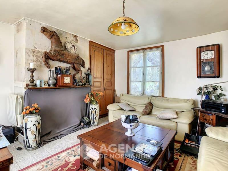 Vente maison / villa Montreuil-l'argillé 170000€ - Photo 8