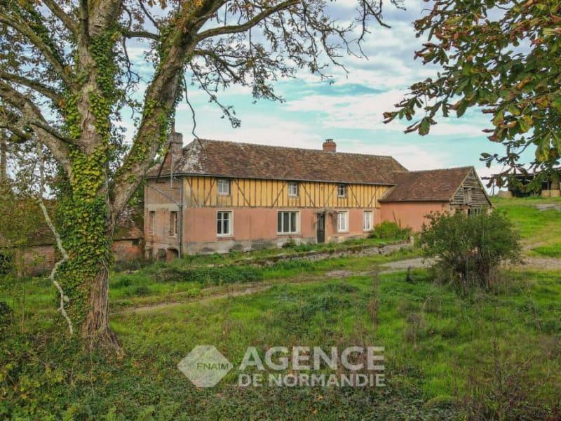Vente maison / villa La ferté-frênel 59000€ - Photo 1