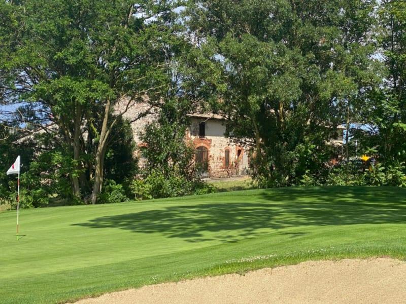 Sale house / villa Vieille toulouse 747000€ - Picture 1