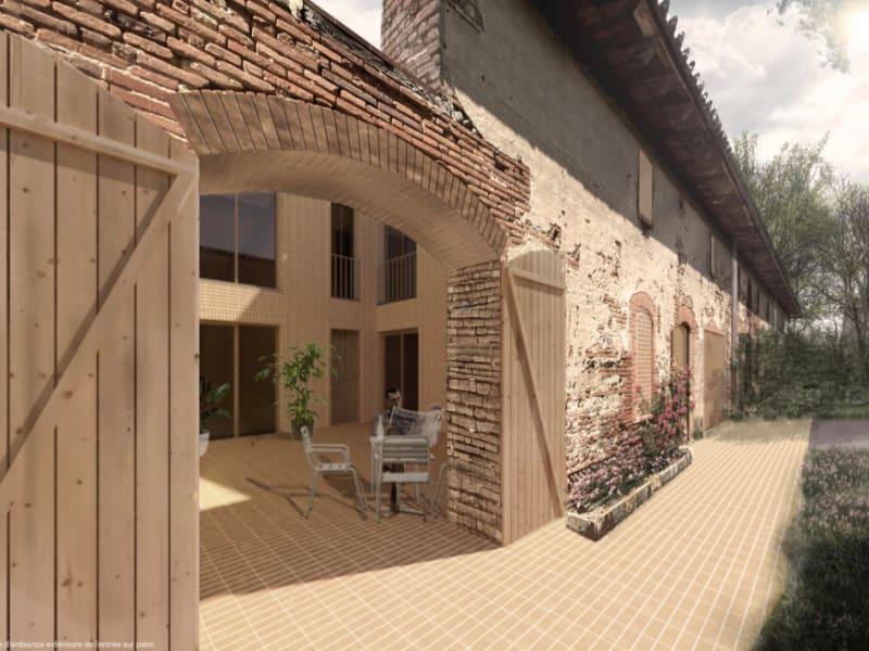Sale house / villa Vieille toulouse 747000€ - Picture 2