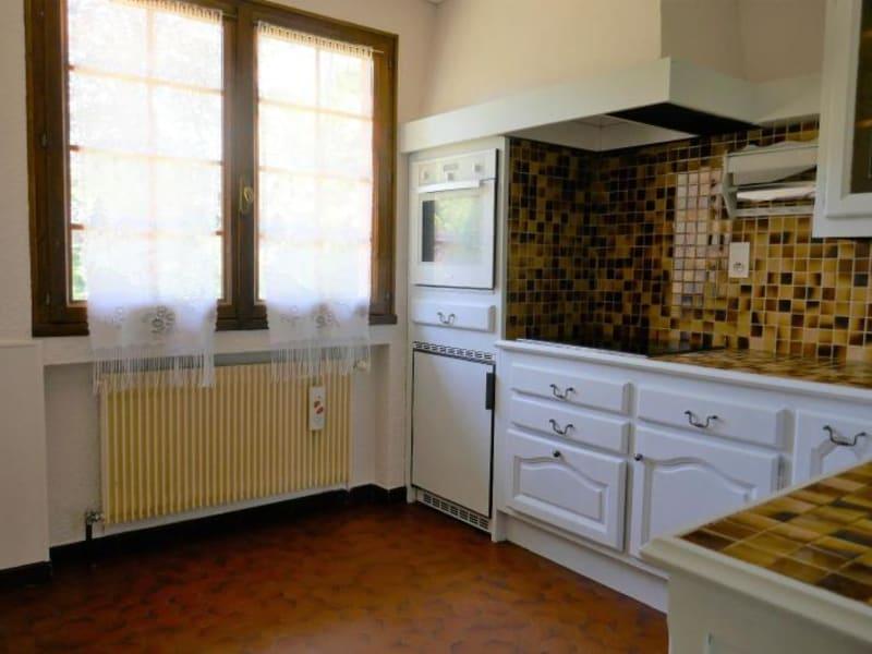 Vente maison / villa Bellignat 249000€ - Photo 4