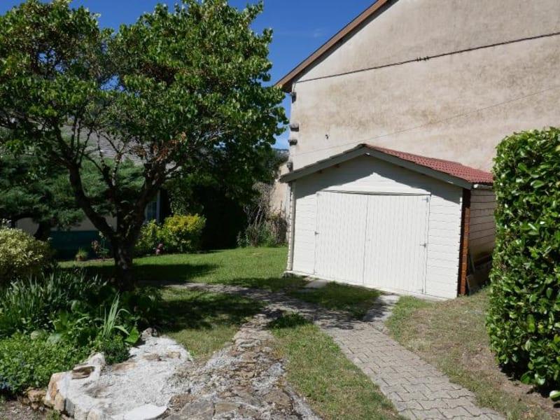 Vente maison / villa Thoirette 169000€ - Photo 3