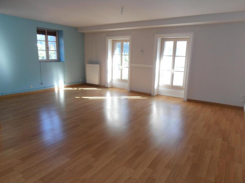 Vente appartement Nantua 115000€ - Photo 2
