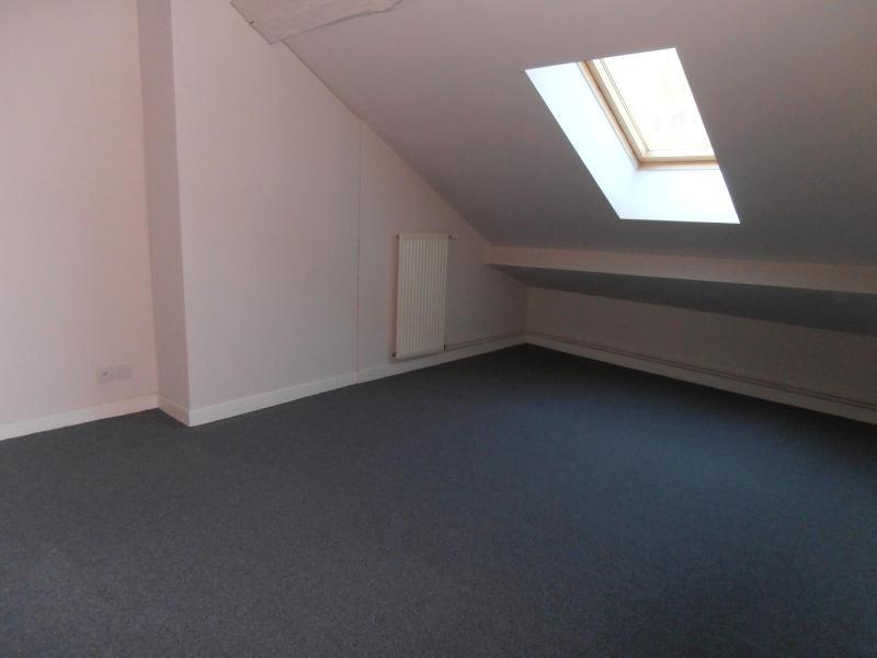 Vente appartement Nantua 115000€ - Photo 4