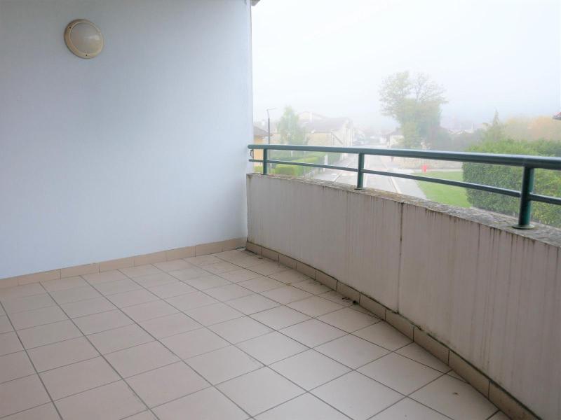 Vente appartement Bellignat 166000€ - Photo 3