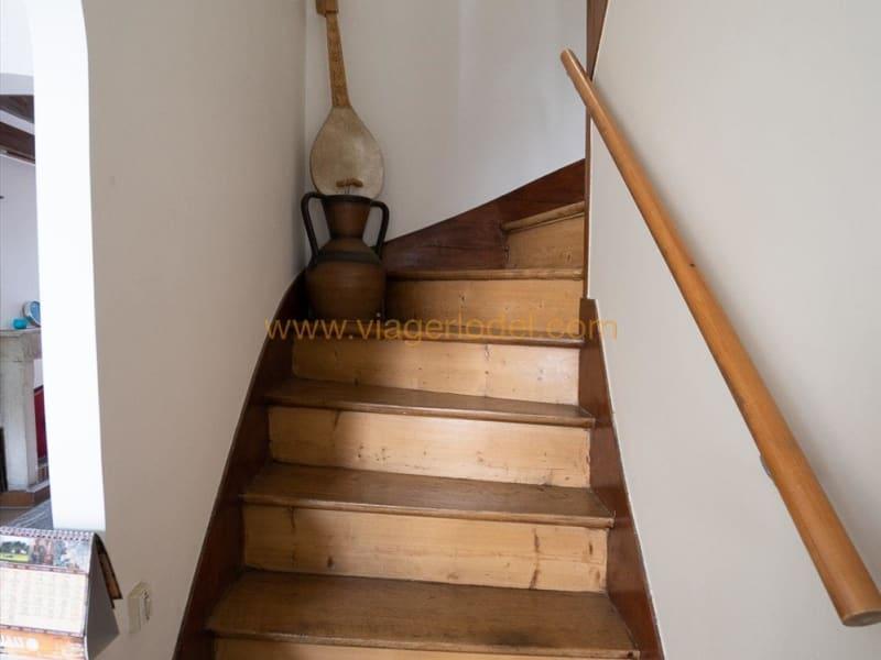 Viager maison / villa Bagneux 375000€ - Photo 13