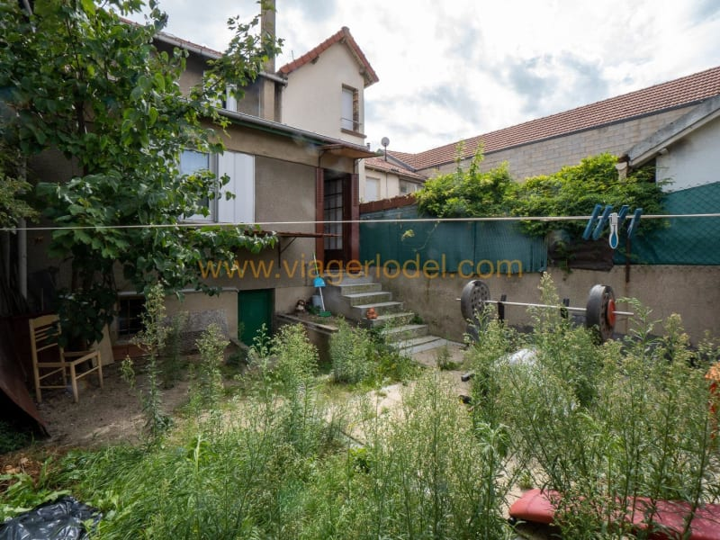 Life annuity house / villa Bagneux 375 000€ - Picture 1