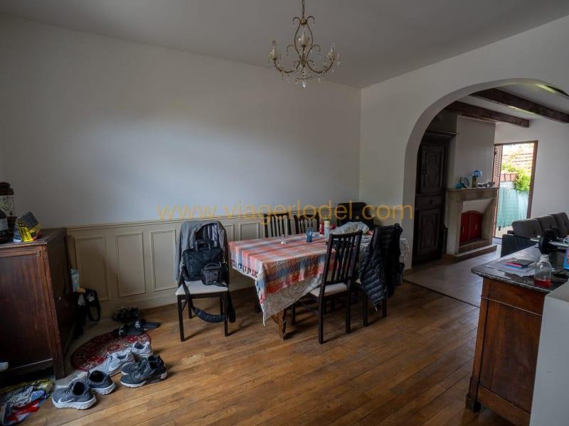Viager maison / villa Bagneux 375000€ - Photo 7