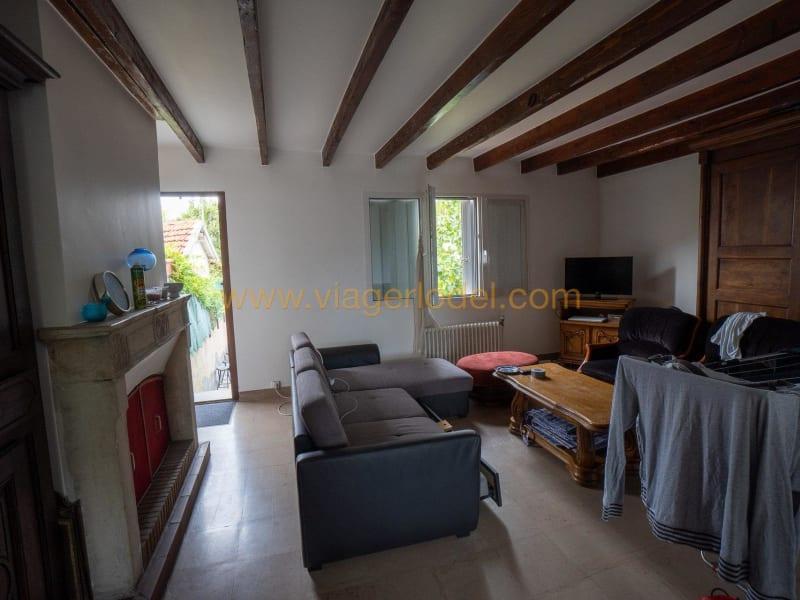 Viager maison / villa Bagneux 375000€ - Photo 8