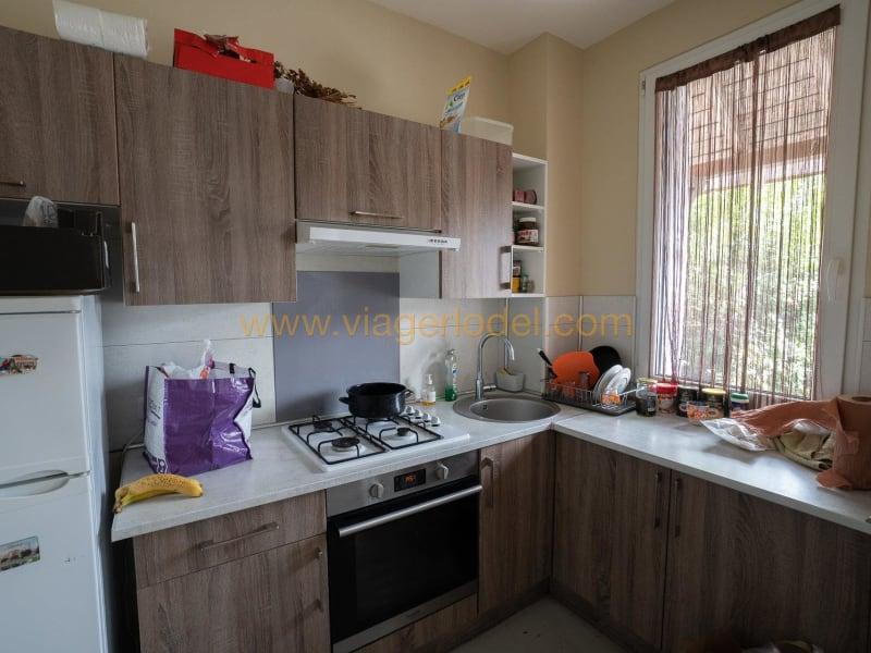 Viager maison / villa Bagneux 375000€ - Photo 4