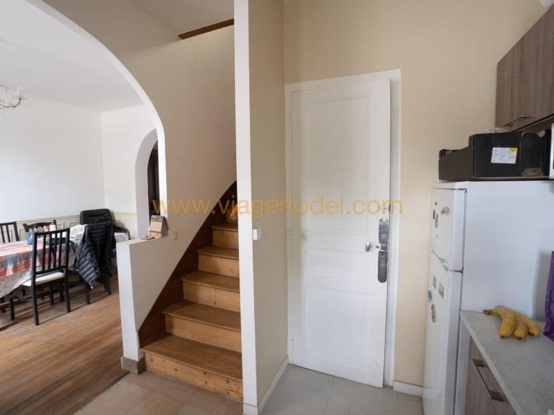 Viager maison / villa Bagneux 375000€ - Photo 3