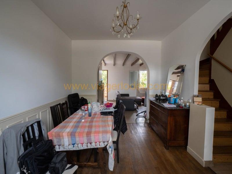 Viager maison / villa Bagneux 375000€ - Photo 6
