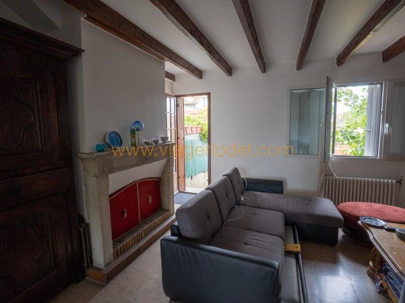Viager maison / villa Bagneux 375000€ - Photo 9