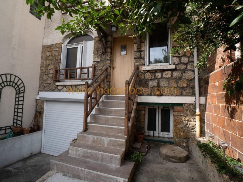 Viager maison / villa Bagneux 375000€ - Photo 16