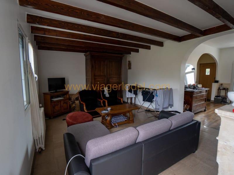 Viager maison / villa Bagneux 375000€ - Photo 10