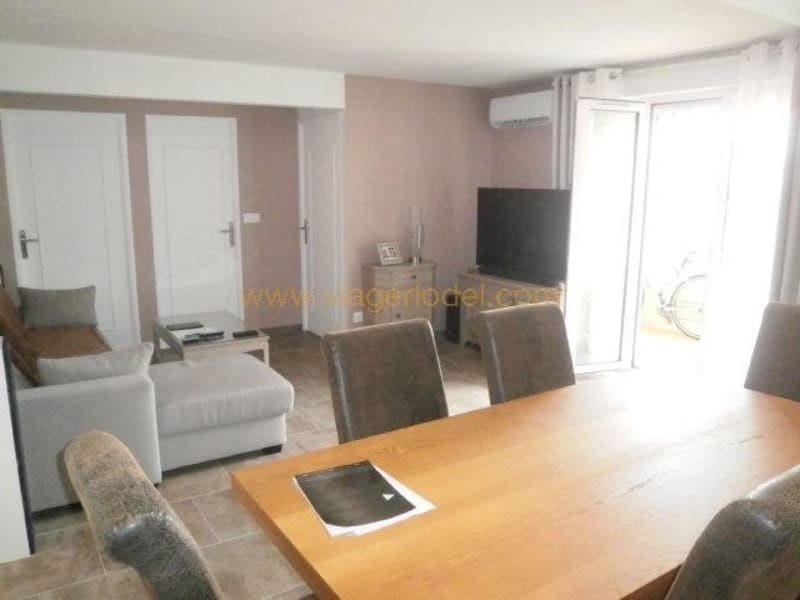 Life annuity apartment Fréjus 49 000€ - Picture 3