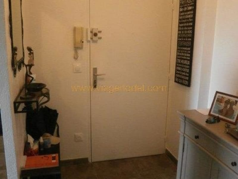 Life annuity apartment Fréjus 49 000€ - Picture 8
