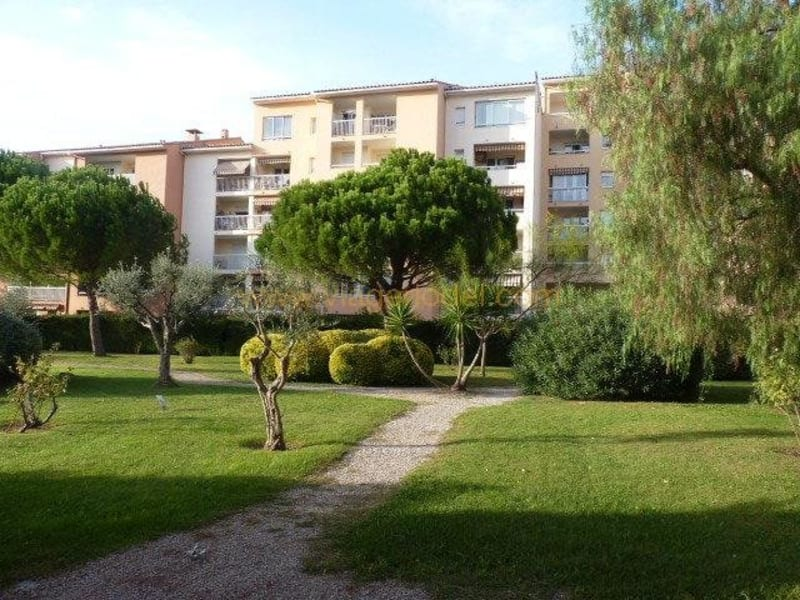 Life annuity apartment Fréjus 49 000€ - Picture 10