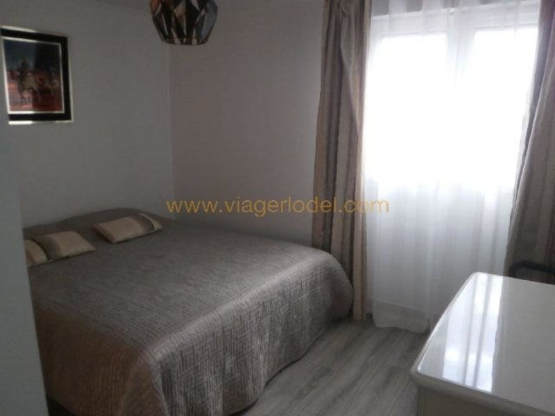 Life annuity apartment Fréjus 49 000€ - Picture 5