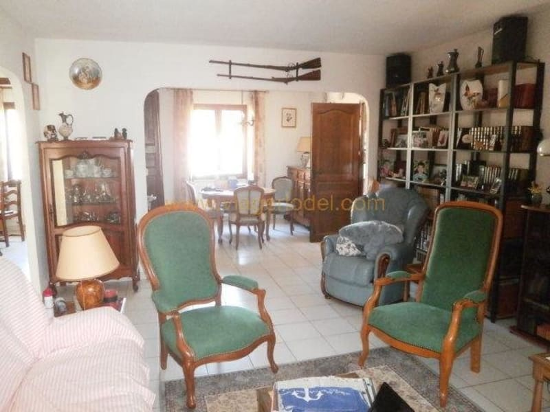 Life annuity apartment Roquebrune-sur-argens 146000€ - Picture 5