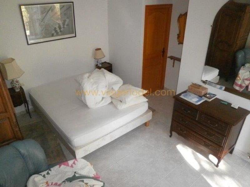 Life annuity apartment Roquebrune-sur-argens 146000€ - Picture 12