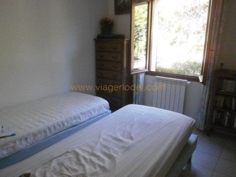 Life annuity apartment Roquebrune-sur-argens 146000€ - Picture 10