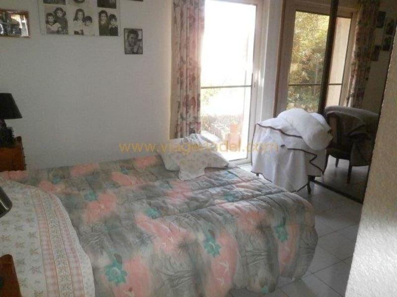 Life annuity apartment Roquebrune-sur-argens 146000€ - Picture 8