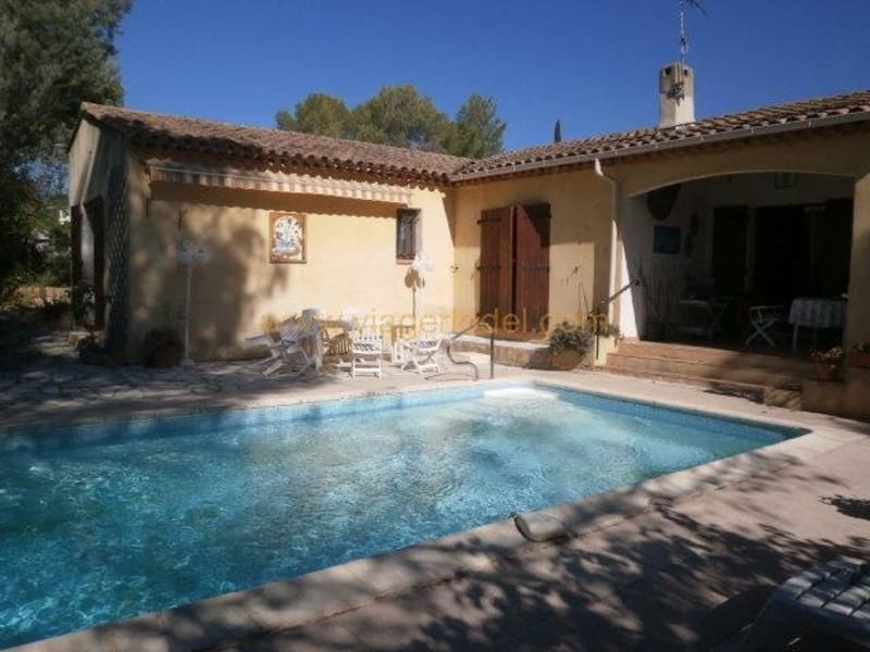 Life annuity apartment Roquebrune-sur-argens 146000€ - Picture 2