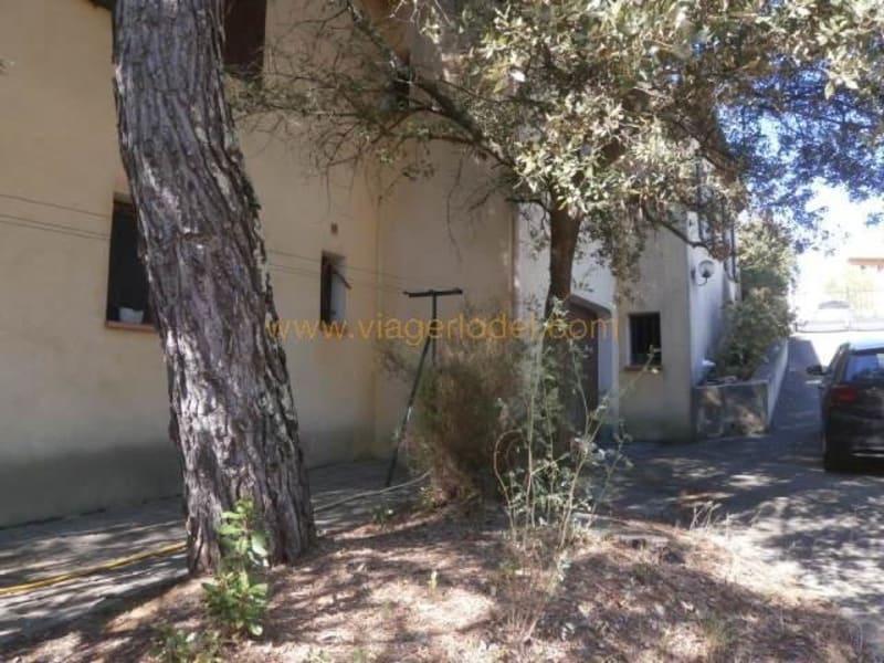 Life annuity apartment Roquebrune-sur-argens 146000€ - Picture 3
