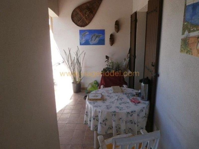 Life annuity apartment Roquebrune-sur-argens 146000€ - Picture 15