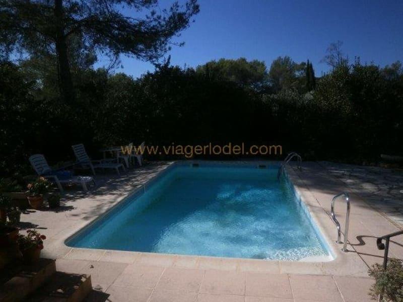 Life annuity apartment Roquebrune-sur-argens 146000€ - Picture 4
