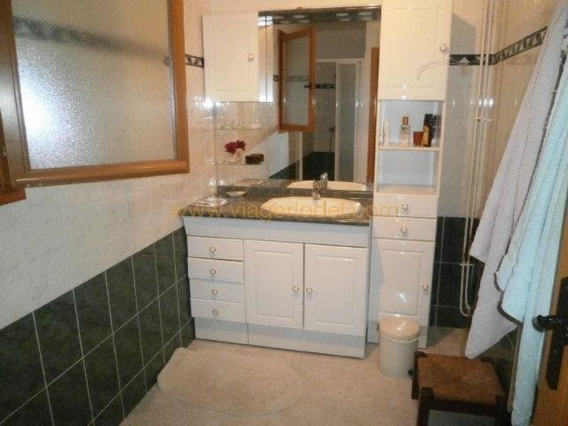 Life annuity apartment Roquebrune-sur-argens 146000€ - Picture 13