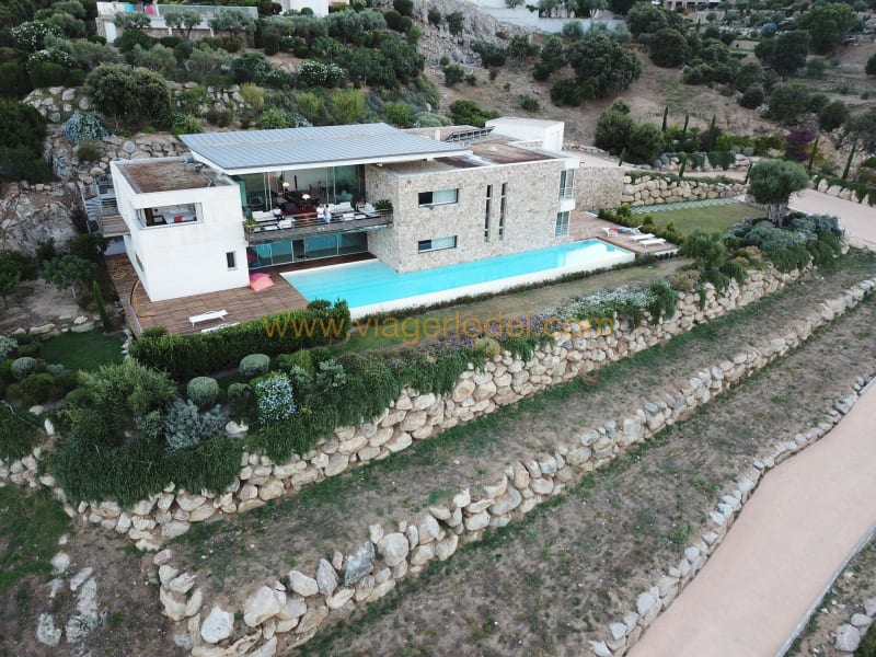 养老保险 住宅/别墅 Calvi 4300000€ - 照片 1