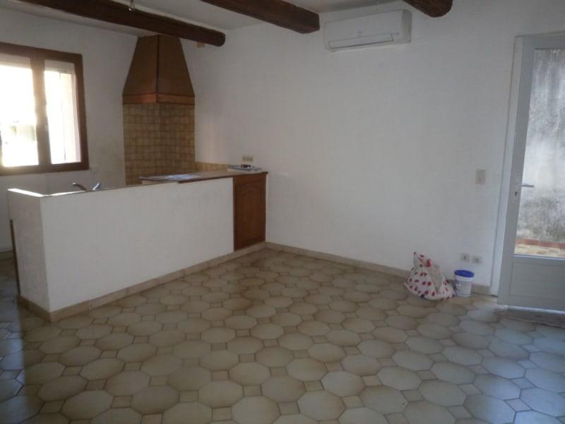 Rental apartment Orange 607€ CC - Picture 2