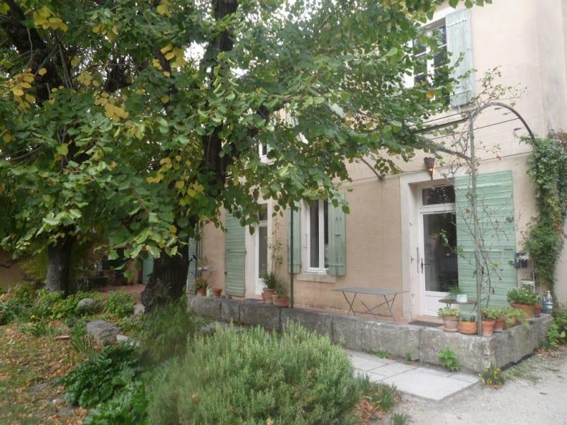 Sale house / villa Orange 430000€ - Picture 1