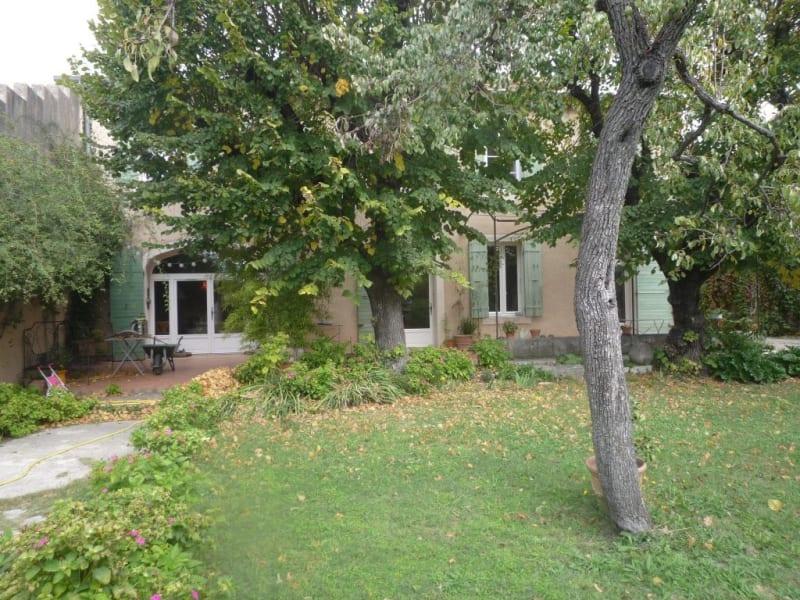Sale house / villa Orange 430000€ - Picture 2