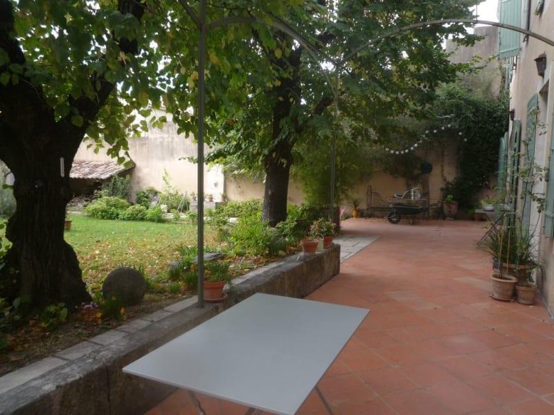 Sale house / villa Orange 430000€ - Picture 4