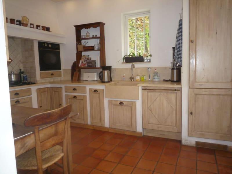 Sale house / villa Orange 430000€ - Picture 6