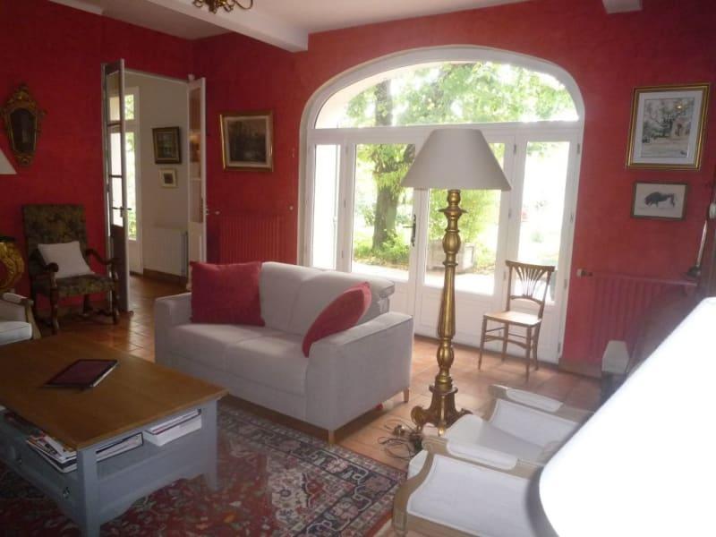 Sale house / villa Orange 430000€ - Picture 7