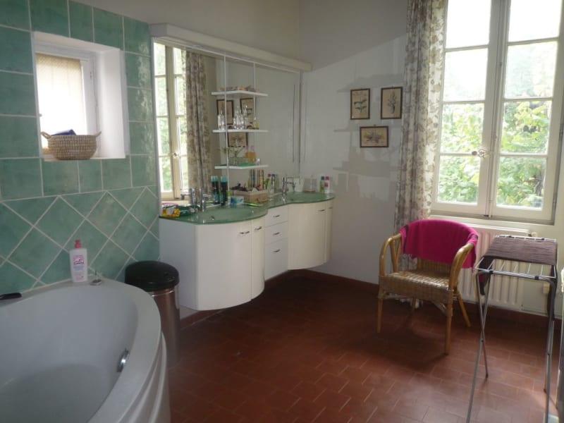 Sale house / villa Orange 430000€ - Picture 9