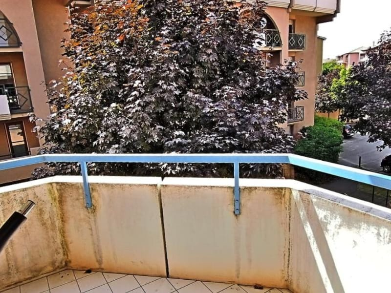 Rental apartment Toulouse 408€ CC - Picture 5
