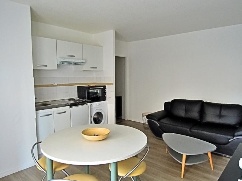 Rental apartment Toulouse 491€ CC - Picture 1