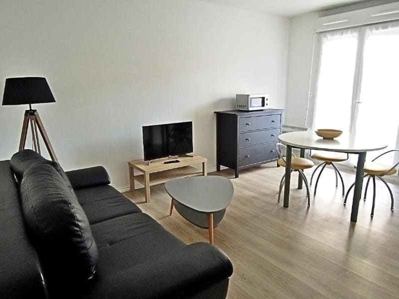 Rental apartment Toulouse 491€ CC - Picture 2