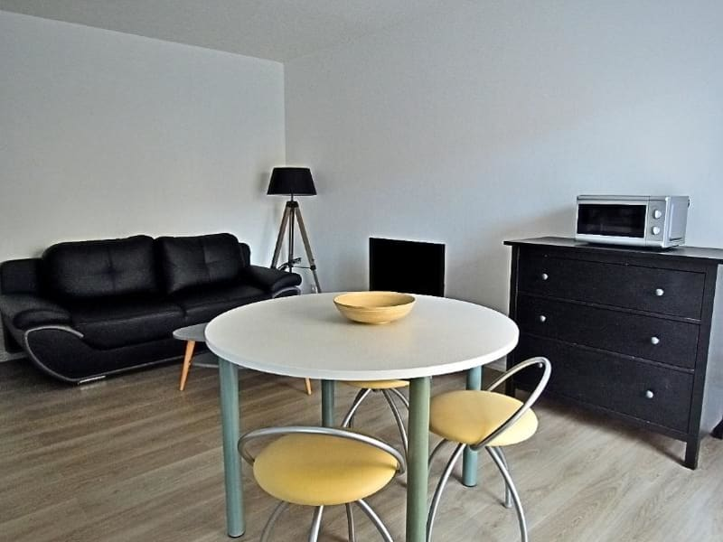 Rental apartment Toulouse 491€ CC - Picture 4