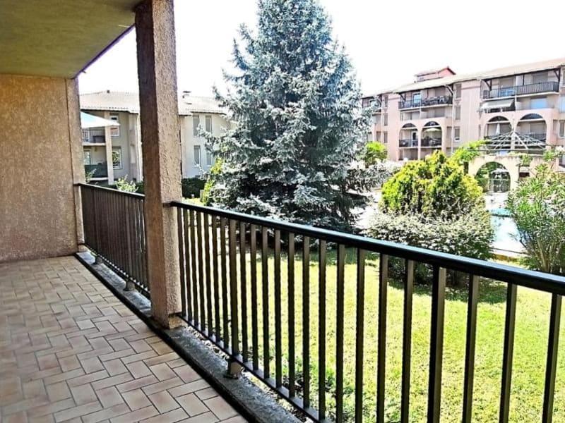 Rental apartment Toulouse 579€ CC - Picture 4